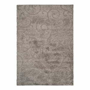 Šedý koberec Safavieh Chester, 121x182cm