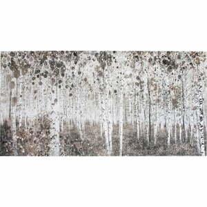 Obraz Graham & Brown Watercolour Wood,120x60cm