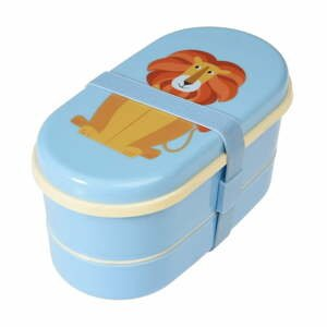 Obědový box Rex London Charlie The Lion