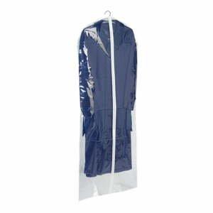 Průhledný obal na oblek Wenko Transparent, 150x60cm