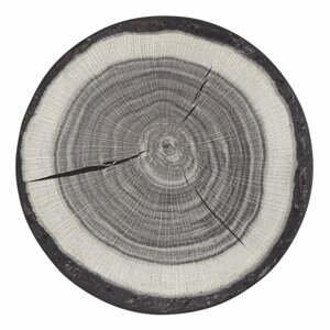 Koberec Hanse Home Tree Trunk, ⌀133cm