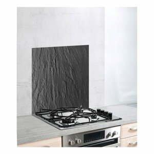 Skleněný kryt na sporák Wenko Splashback Slate, 60 x 70 cm