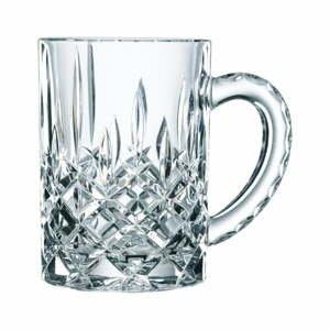 Sklenice na pivo z křišťálového skla Nachtmann Noblesse, 600ml