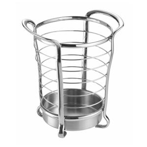 Stojan na kuchyňské nástroje InterDesign Axis Round