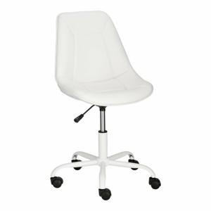 Bílá kancelářská židle Støraa Carl