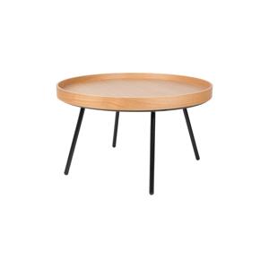 Konferenční stolek Zuiver Round, ø78cm