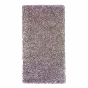 Šedý koberec Universal Aqua Liso, 133x190cm