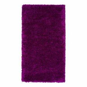 Fialový koberec Universal Aqua Liso,57x110cm