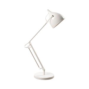 Bílá stolní lampa Zuiver Reader