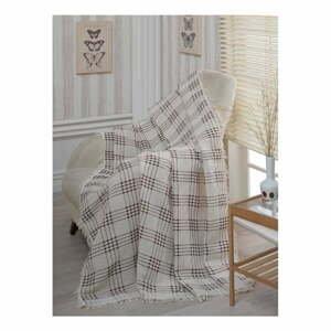 Deka z oragnické bavlny Dokuma, 180 x 230 cm