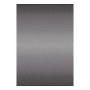 Šedý koberec Universal Boras, 57x110cm