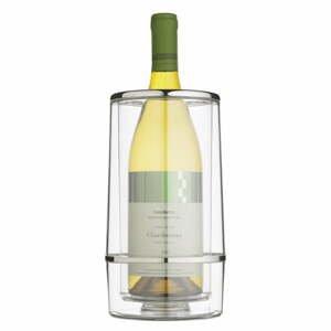 Chladící tubus na víno Kitchen Craft Bar Craft, ⌀ 13,2 cm