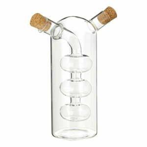 Skleněná lahev na olej nebo ocet Premier Housewares