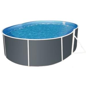 Marimex Bazén Orlando Premium DL 3,66x5,48 m bez příslušenství - 10340196