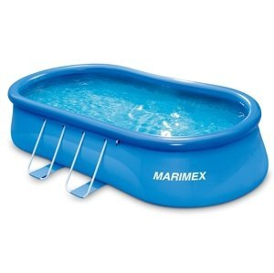 Marimex Bazén Tampa ovál 5,49x3,05x1,07 m bez příslušenství - 10340230