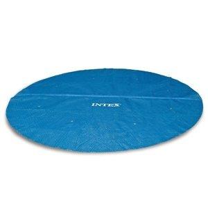 INTEX 29022 solární plachta 3,66 m modrá