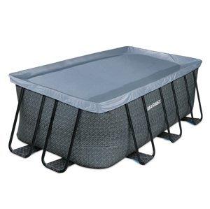 Marimex Krycí plachta pro bazény Florida Premium Ratan 2,15 x 4 m - 10421018