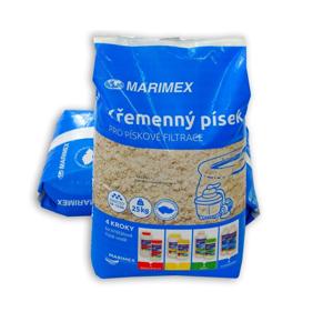 Marimex Filtrační písek - 25 kg v náhradním obalu - 106900023