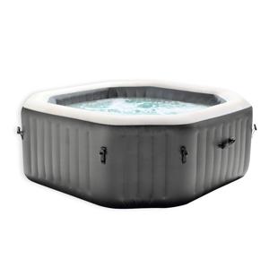Marimex Vířivý bazén Pure Spa - Bubble čtverec (vystavený) - 114002212