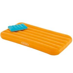 Intex Cozy Kids pro děti 88x157x18 cm 66801 - oranžová