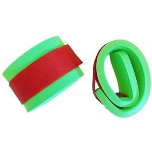Marimex Nadlehčovací rukávky na suchý zip - zelená - 116302034