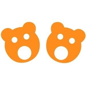 Marimex Plovací nadlehčovací kroužky - Medvídek malý - 11630205