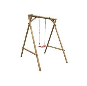 Marimex Dětská dřevěná houpačka Marimex 1 - 11640373