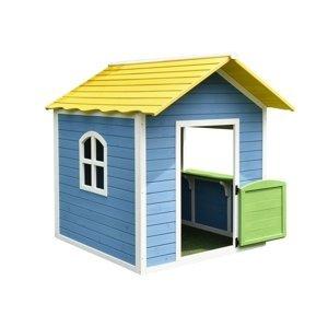 Marimex Dětský dřevěný domeček Stánek - 11640419
