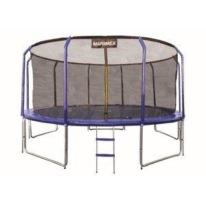 Marimex 457 cm + vnitřní ochranná síť + žebřík
