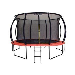 Marimex Premium 457 cm + vnitřní ochranná síť + žebřík