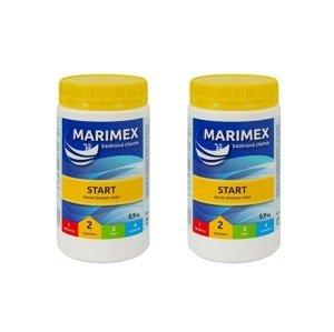 Marimex Marimex Start 0,9 kg - sada 2 ks - 19900049