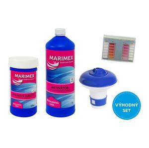Marimex Sada bezchlorové chemie - 19900066