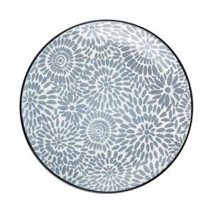 SHINTO Talíř květiny 26 cm
