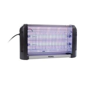 FK Technics Lapač hmyzu GIK08O s UV zářivkou 2x10W/230V 80 m2