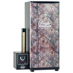 Udírna Bradley Realtree XL Camo Smoker 6
