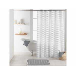 Sprchový závěs DIAMANTO 180x200 cm MyBestHome
