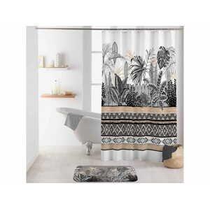 Sprchový závěs INDIANA 180x200 cm MyBestHome