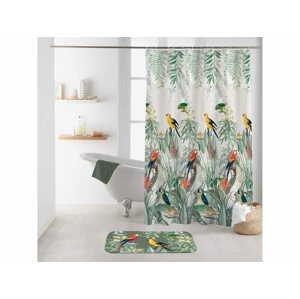 Sprchový závěs PAPUGA 180x200 cm MyBestHome