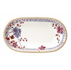 Villeroy & Boch Artesano Provencal Lavendel přílohový talíř / podnos, 28 x 16 cm