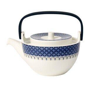 Villeroy & Boch Casale Blu čajová konvice 1,0 l