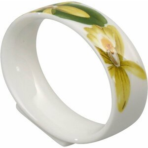 Villeroy & Boch Amazonia Gifts porcelánový kroužek na ubrousek