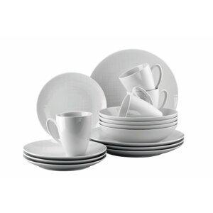 Rosenthal Mesh jídelní sada white,16 ks