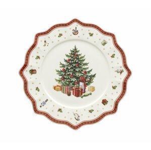 Villeroy & Boch Toy´s Delight klubový talíř, 35 cm