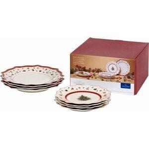 Villeroy & Boch Toy´s Delight sada talířů, 8 ks