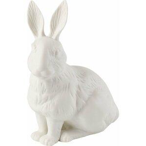 Villeroy & Boch Easter Bunnies sedící zajíček, 17 cm