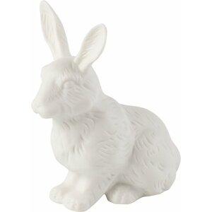 Villeroy & Boch Easter Bunnies sedící zajíček, 11,5 cm