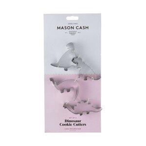Vykrajovátko Mason Cash Dinosauři, 4 ks