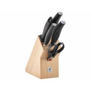 Zwilling Five Star blok s noži, 6 ks