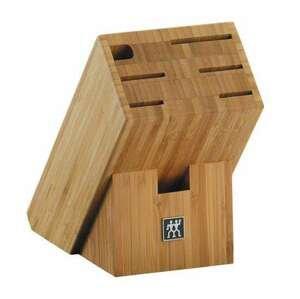 Zwilling bambusový blok na nože - na 7 kusů