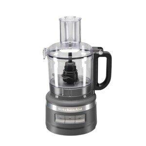 KitchenAid Artisan Food Processor 5KFP0719, 1,7 l, uhlově šedá